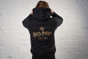 Harry Potter New York hoodie