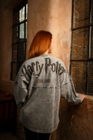 Harry Potter New York Spirit Jersey